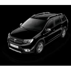 Dacia Logan 2018 MCV - Neagra
